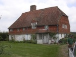 Hoglands, The Haven, is in the far south of the parish. two cottages at one time, the building is from 1369/70