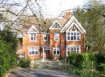 Attractive Victorian houses in the parish include Oakdene, Guildford Rd, built for the Walder family in their retirement from Mill Hill Farm, later a doctor's house