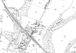 1912 Rudgwick Station 1:2500