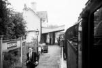 The last train, 12 June 1965, loco 41287