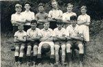 Rudgwick School football team, 1948-9